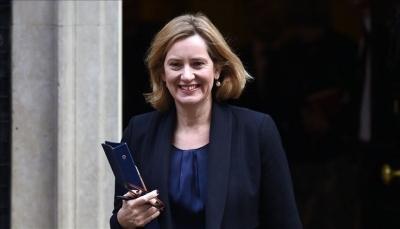 بريطانيا.. استقالة وزيرة العمل احتجاجا على طرد نواب محافظين