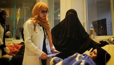 الهجرة الدولية: قدّمنا خدمات صحية لأكثر من 3 آلاف امرأة يمنية خلال 2020
