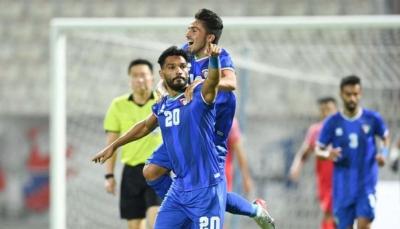 المنتخب الكويتي يبحث عن التأكيد في مواجهة أستراليا