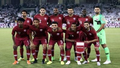 قطر تواجه الهند بحثاً عن الانتصار الثاني في التصفيات المزدوجة