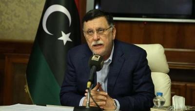 """حكومة """"الوفاق"""" الليبية تشكو """"عدائية"""" الإمارات أمام مجلس الأمن"""
