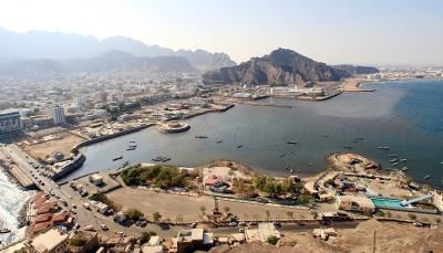 وزارة الإعلام تدين اقتحام عصابة مسلحة لمقرها في عدن
