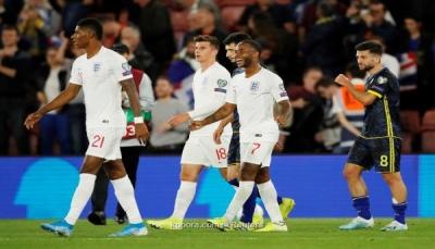 إنجلترا تحافظ على صدارة مجموعتها وفرنسا تهزم أندورا بثلاثية