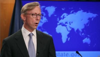 دبلوماسي أمريكي: قدمنا إغراءات للحوثيين مقابل إنهاء تحالفهم مع ايران
