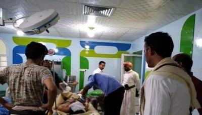 حضرموت: مقتل ضابط وجندي بانفجار لغم أرضي في معسكر بالمكلا