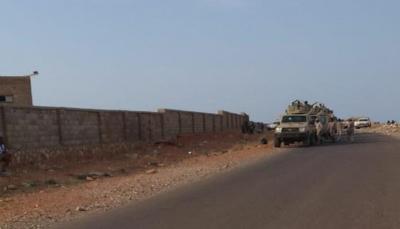 سقطرى.. الجيش ينشر قواته في قنلسية بعد أعمال فوضى لمليشيات الامارات