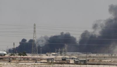 إندبندنت: هجوم أرامكو سلط الضوء على فشل السعودية باليمن مقابل تنامي مصالح الإمارات