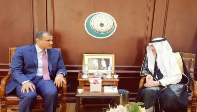 نائب وزير الخارجية: نثق بقدرة السعودية على إحداث تصويب لمسار التحالف