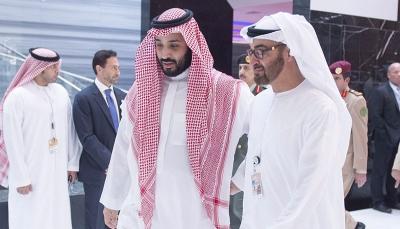 موقع أمريكي: الخلاف السعودي – الإماراتي باليمن سيغير سياسة ترامب وقد يتخذ خطوات ستغضبهما
