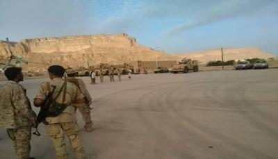 حضرموت: وحدات من الجيش تنتشر في مدينة شبام لتأمينها