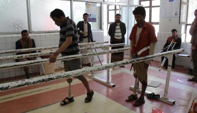 تقرير: مقتل وإصابة نحو 1730 مدني في محافظة تعز جراء الألغام منذ بداية الحرب