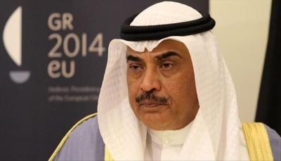 """وزير الدفاع الكويتي يدعو جيش بلاده إلى """"مواجهة أي مخاطر محتملة"""""""