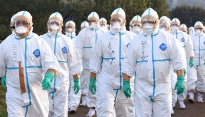 خبراء يحذرون: مرض قد يقتل 80 مليون شخص حول العالم في 36 ساعة