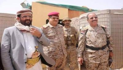 """نائب الرئيس: انقلاب 21 سبتمبر مثّل """"بقعةً سوداء"""" ولا خروج منه إلا باصطفاف اليمنيين"""