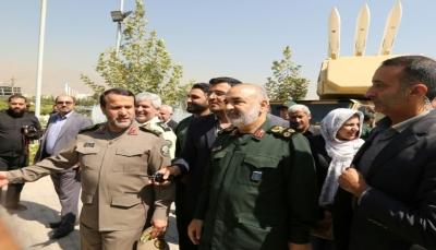 """حرب التصريحات.. إيران تتوعد بأن أي دولة تهاجمها ستكون """"ساحة المعركة"""""""