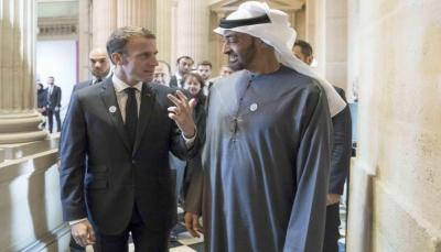 سر اهتمام باريس بأبوظبي.. هل ستدفع فرنسا خطر طائرات وصواريخ الحوثيين عن الإمارات؟