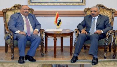 اليمن تسلّم العراق ملاحظاتها على تقرير فريق الخبراء وتطالب برفض تجديد عملها
