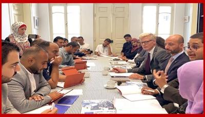 الاتحاد الأوروبي والوكالة الفرنسية يمولان مشروع لبناء قدرات الإعلام المحلي في الصحافة الإنسانية