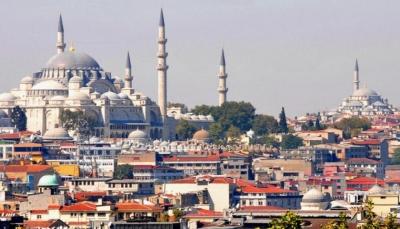 عقب ساعات من زلزال بقوة 5.8.. هزة أرضية جديدة بقوة 3.9 تضرب إسطنبول