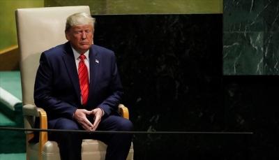 النواب الأمريكي يبدأ خطوات التحقيق في عزل ترامب