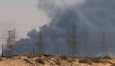 صحيفة أمريكية: أبوظبي أكبر المستفيدين اقتصادياً من قصف أرامكو