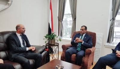 وزير الخارجية: تنفيذ اتفاق الحديدة خطوة في طريق السلام المبني على المرجعيات الثلاث