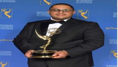 فوز صحفي يمني بجائزة دولية لفئة القصص الإخبارية الصعبة
