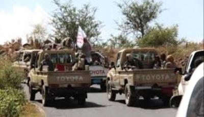 الحديدة.. الحوثيون يدفعون بتعزيزات كبيرة إلى التحيتا ويزرعون حقول ألغام في حيس
