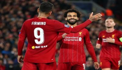 ليفربول ينجو من فخ سالزبورغ في دوري أبطال أوروبا