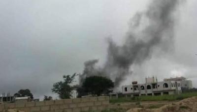 """تعز: ميليشيا """"أبو العباس"""" المدعومة إماراتيا تهاجم منزل قائد عسكري في التربة"""