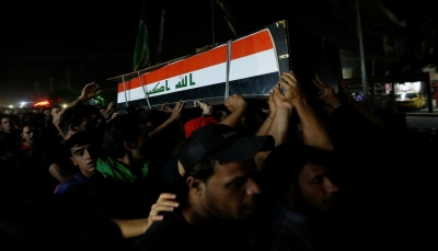 اضطرابات دامية وعشرات القتلى والإحتجاجات في تصاعد.. ماذا يجري في العراق؟