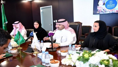 السفير السعودي يناقش مع منظمة الإسكوا إعادة الإعمار في اليمن