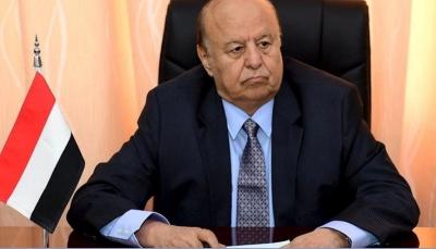 استنكر حملة التحريض.. وزير الإعلام: الحفاظ على الدولة ووحدة البلاد من أهم أولويات الرئيس هادي