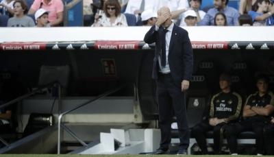 """إصابات وإيقافات تقلق ريال مدريد قبل """"كلاسيكو الأرض"""""""