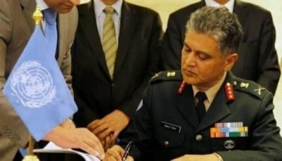 الحكومة تطالب الأمم المتحدة نقل مقر بعثتها في الحديدة إلى المناطق المحررة