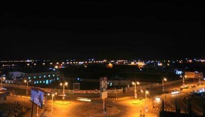 ميليشيات الحوثي تطلق صاروخ باليستي على مناطق سكنية بمدينة مأرب