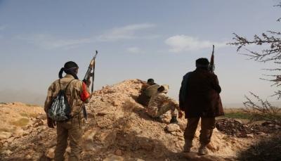 متحدث عسكري: انتصارات الجيش في الضالع إستراتيجية ومفتاحاً لتحرير إب