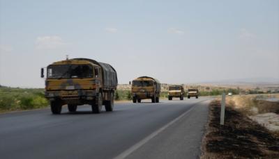 تركيا: تسلمنا مهام قتال داعش في سوريا والهجوم بعد قليل