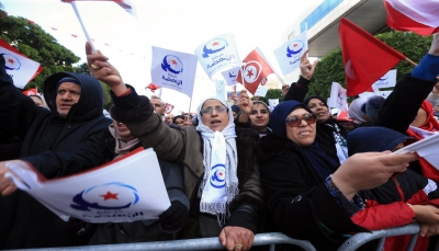 تونس: النهضة قد تختار مرشحا من خارج صفوفه رئيسا للحكومة