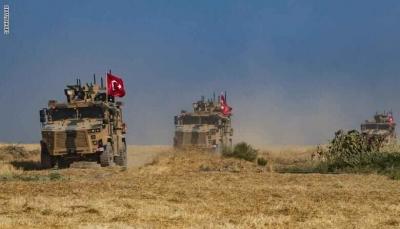 اليمن يدين العمليات العسكرية التركية في شمال شرق سوريا