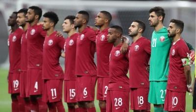 قطر تجتاز بنغلاديش والتعادل سلبي ينهي لقاء الكويت والأردن