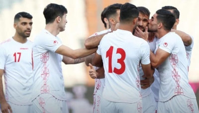 إيران تحقق فوزاً تاريخياً على كمبوديا بـ 14 هدف نظيف