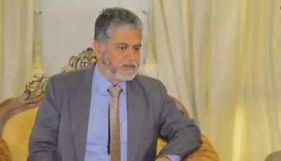 """متحدث عسكري: الحوثيون احتجزوا الجنرال """"جوها """"وفريقه في فندق بصنعاء"""