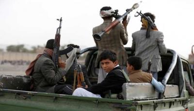 """صنعاء: ميلشيات الحوثي تعتزم تنفيذ رحلات لطلاب المدارس إلى """"جبهات القتال"""""""