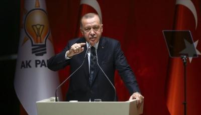 من أوصل اليمن إلى هذا الوضع.. أردوغان  يعقّب على موقف السعودية