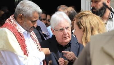 برعاية أممية.. الكشف عن بنود تسوية سياسية شاملة لإنهاء الحرب في اليمن