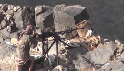 """""""سام"""" تدعو الرياض والشرعية للكشف عن مصير المقاتلين اليمنيين في الحد الجنوبي"""