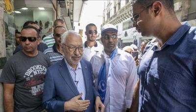 تونس: الغنوشي يبدأ مشاورات تشكيل الحكومة دون التمسك أن يكون رئيسها من النهضة
