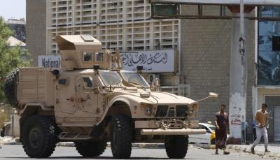 رويترز: السعودية ستتولى السيطرة على عدن لإنهاء الصراع بين الحكومة والانتقالي