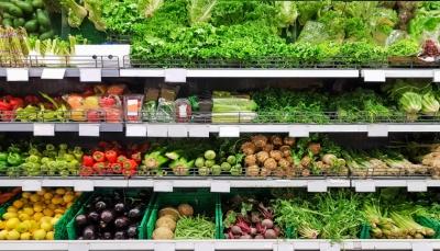 العالم يخسر 400 مليار دولار من الأغذية قبل وصولها إلى المتاجر